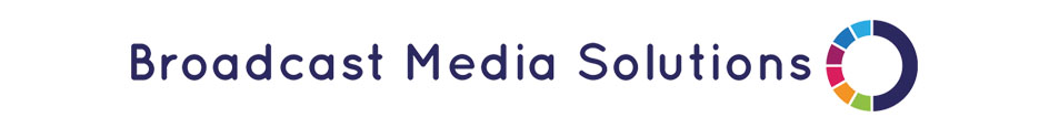 Broadcast Media Solutions logo